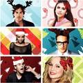 tvd cast christmas - the-vampire-diaries-tv-show fan art