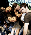 the originals cast - the-vampire-diaries-tv-show photo