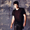 Damon            - the-vampire-diaries-tv-show photo
