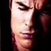 Damon Salvatore 5X09 - the-vampire-diaries-tv-show icon