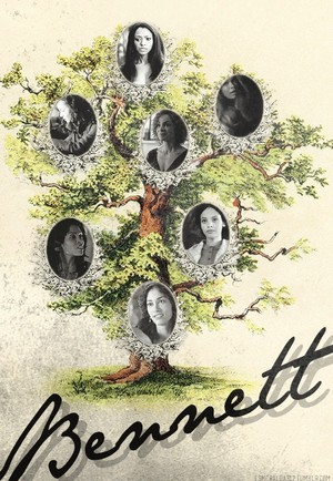 Bennett Family 나무, 트리