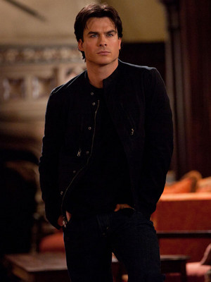 Damon Salvatore ღ