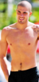 Sexy Max George Shirtless !!! - the-wanted photo