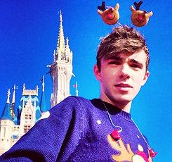 Nathan Disneyworld