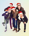 The Wanted Christmas - the-wanted photo