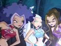 Icy Darcy and Stormy - the-winx-club photo