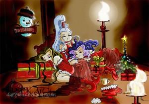 क्रिस्मस Trix