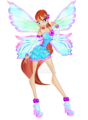 Bloom ~ Legendarix  - the-winx-club fan art