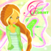 Icon on demand for Natalie (winxoxoclub) - the-winx-club icon