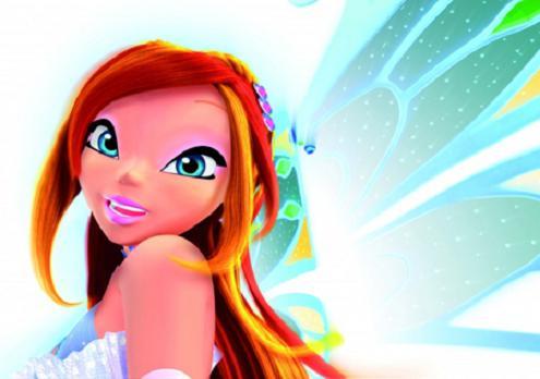 Bloom 3D Pics for Winxclubgirl202
