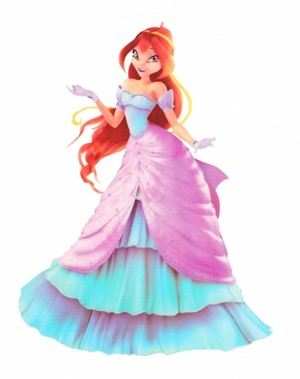 Bloom 3D Pics for Winxclubgirl202