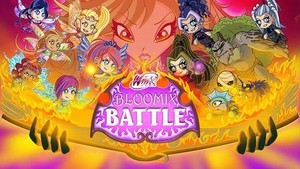 Bloomix Battle