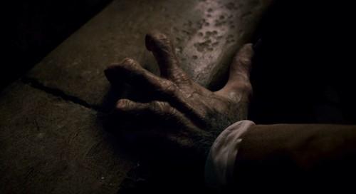 The Wolfman (2010) ima... Anthony Hopkins