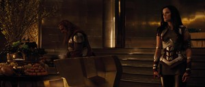 Lady Sif (Thor 2011)