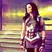 Lady Sif (Thor) - thor-2011 icon