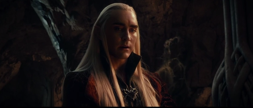 Thranduil in The Desolation of - 254.8KB