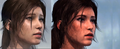 Lara in PS4!!! - tomb-raider-reboot photo