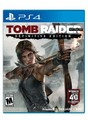 Tomb Raider PS4 - tomb-raider-reboot photo