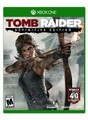 Tomb Raider XboxOne - tomb-raider-reboot photo