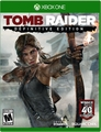 XBOXONE TR - tomb-raider-reboot photo
