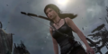 Lara's new model - tomb-raider-reboot photo