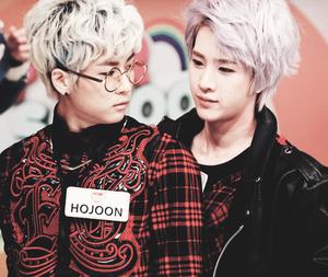 Hojoon~bjoo☜❤☞