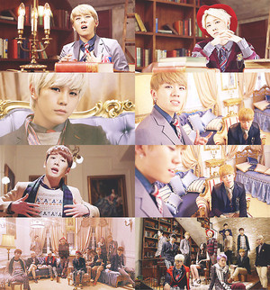 • TOPP DOGG - Cigarette MV •