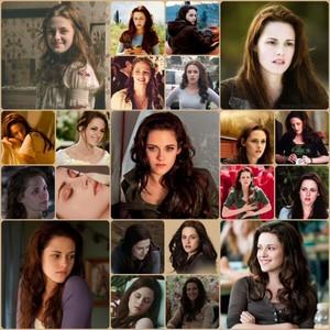 Bella Swan/Cullen