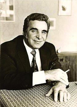 Vedat Ali Dalokay (1927 – 1991)