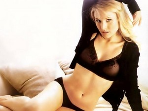 Celebrity vegan: Kristen 벨