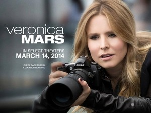 Veronica Mars Movie March 14, 2014 !! ♥