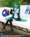 Hatsune Miku Figurine - vocaloids photo