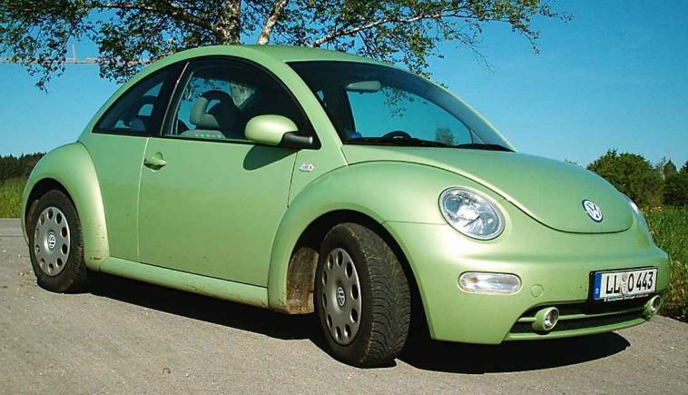 Volkswagen Beetle Images Wallpaper And Background Photos