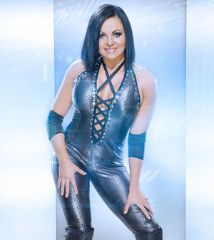 WWE Diva Aksana