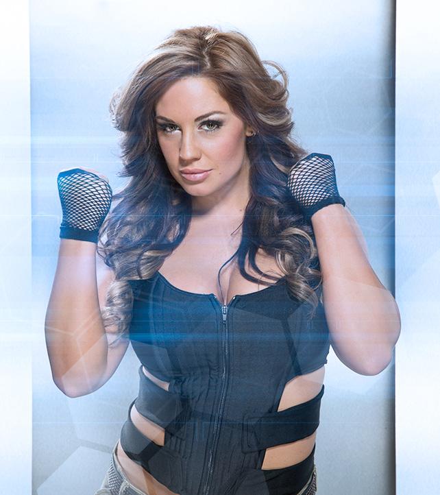 WWE Diva Kaitlyn - WWE Divas Photo (36215899) - Fanpop