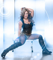 WWE Diva Kaitlyn - wwe-divas photo