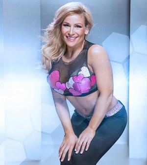 美国职业摔跤 Diva Natalya