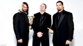 The Shield - wwe photo