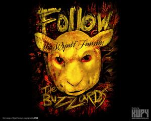 The Wyatt Family - Follow the Buzzards