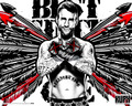 CM Punk - Best Since Day 1 - wwe wallpaper