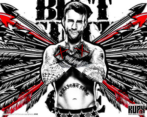 CM Punk - Best Since siku 1