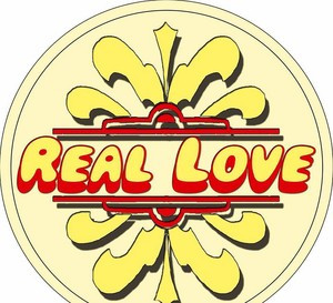 REAL pag-ibig (beatles tribute)LOGO