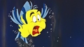 Walt Disney Screencaps - Flounder - walt-disney-characters photo