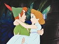 Walt Disney Screencaps - Peter Pan & Wendy Darling - walt-disney-characters photo