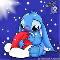 Walt Disney Fan Art - Stitch - walt-disney-characters fan art