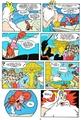 Walt Disney Movie Comics - The Little Mermaid (English Version)