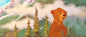 Walt 迪士尼 Screencaps - Koda