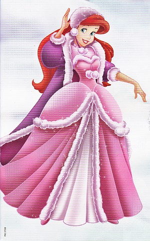 Disney Princess Magazine - Princess Ariel
