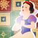 Christmas - Snow White - walt-disney-characters icon