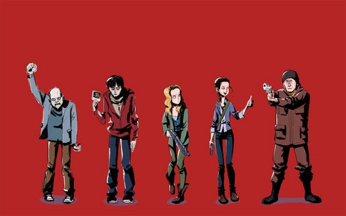 Warm Bodies Movie Обои titled Warm Bodies Movie ☠